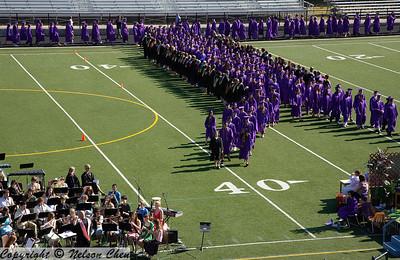 2007-06-02 Boulder High Graduation