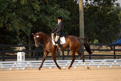 2007-08-12 USEA Horse Trial