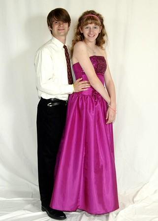 2011 Springstone Prom