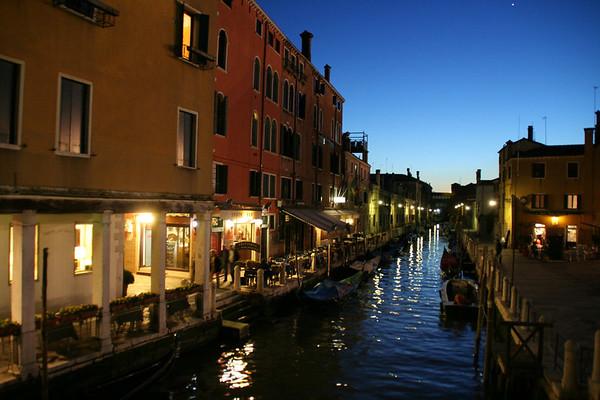 Venice March 13,2007