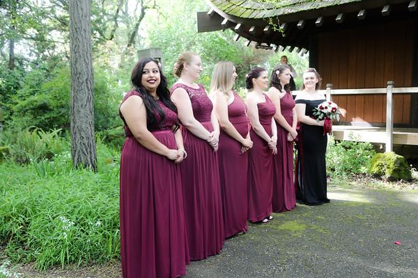 Schell Wedding