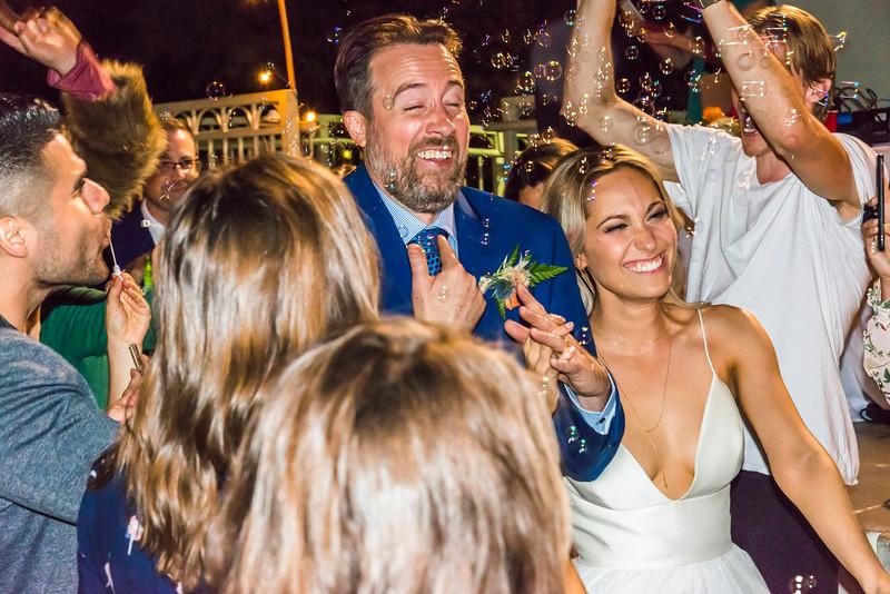 Charissa Graniero & Josh Green's Wedding