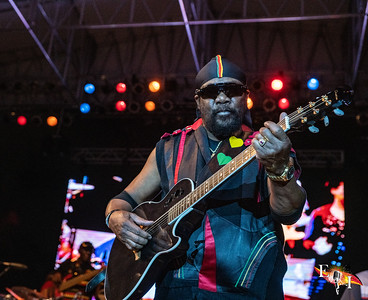 Toots and the Maytals 2020