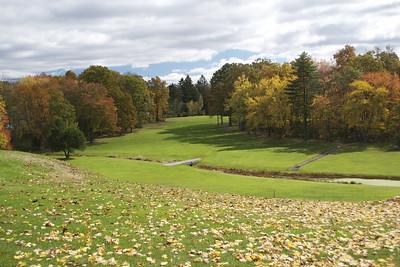 Gabby Girls Golf at Culvers Lake/Branchville/NJ - Oct., 2012