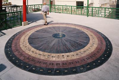 2003, Wheels of Change