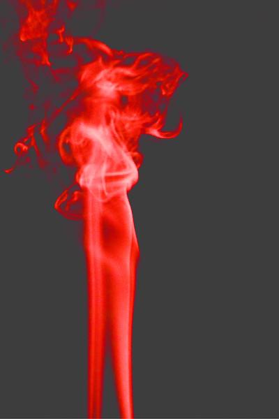 Smoke Trails 4~8365-1.