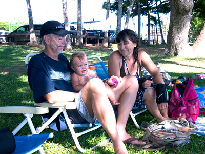 THE MCMURDIE GRANDS IN MAUI 8-14