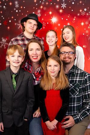O Family 2020