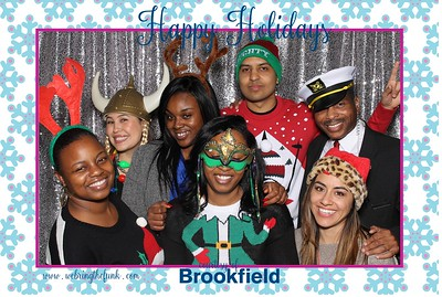 Brookfield Holiday Party 2015