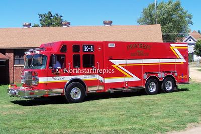 DeForest Fire Department