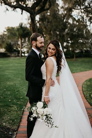 Melissa and Brett Sneak Peek
