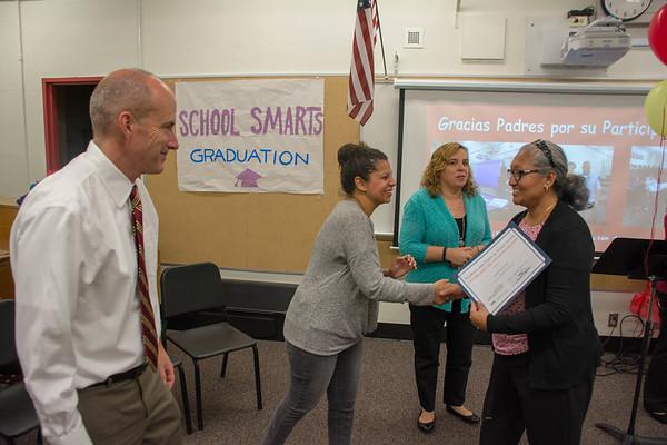 School Smarts Parent Academy