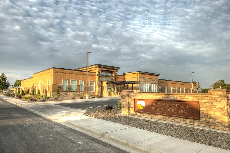 Quincy Community Health Center