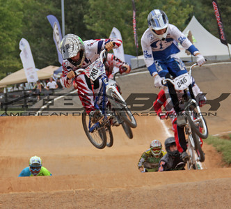 BlueGrass Nationals - Louisville