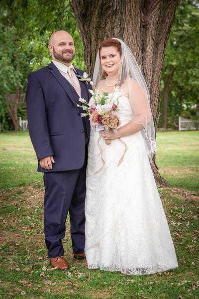 Chris & Danielle  Wedding