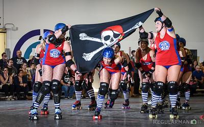 2017-05-20 Cherry City Panty Raiders v Dolls of Anarchy