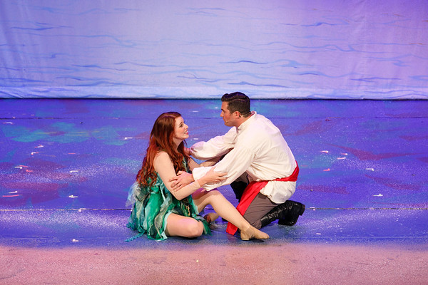Summer Musical 2017 - Little Mermaid