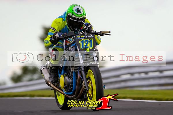 CB500 Elite/Senior & S/Man Oulton Park TSGB 2020