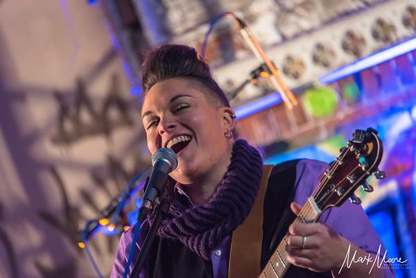 Kristen Goodman, Live Recording December 2019