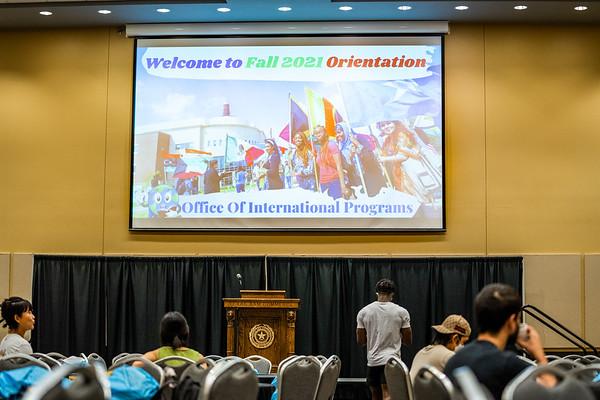 M21126- International Student Orientation
