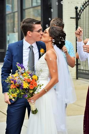 Weddings & Elopements Portfolio