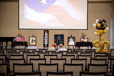 Blankenship Celebration of Life