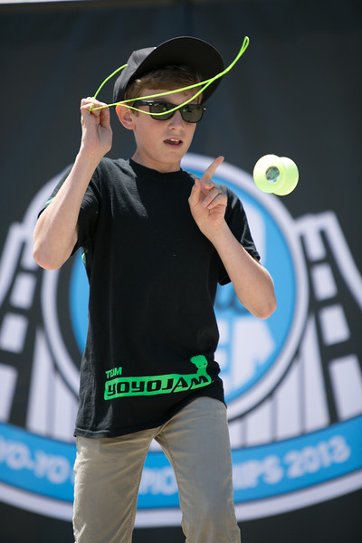 YoYo Photos, Events and Players