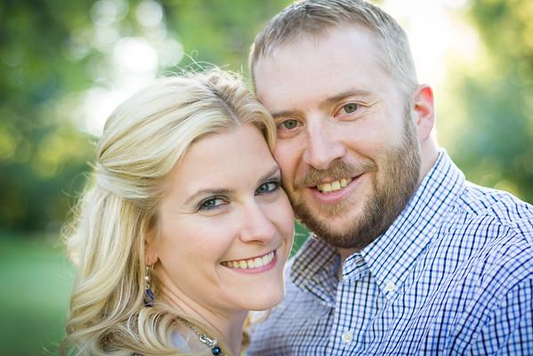 ~ Heather and Brandon ~