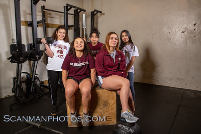 Girls In The Box 2021