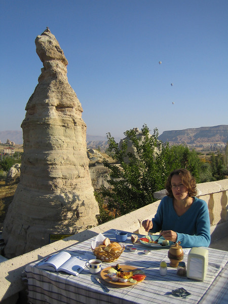 2006.09 Our Trip to Turkey