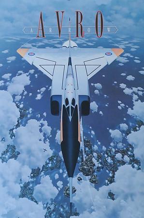 Sean Cragg talks about the Avro Arrow Mar 22 2018