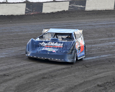 2013 Lucas Oil Lakeside Speedway