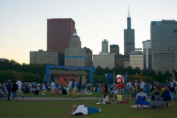 Chicago Jazz Festival 2006