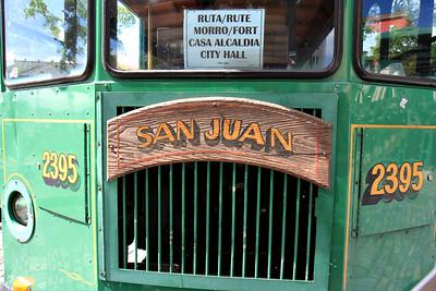 San Juan, PR Nov 2