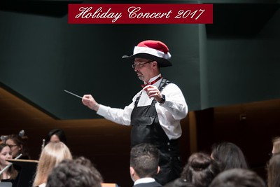 20171219 Holiday Concert