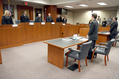 2014 Lawson Moot Court Competition