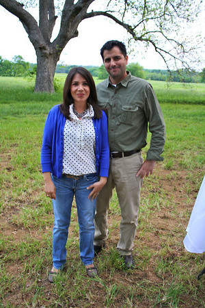 Hops For Habitat 2012 #1