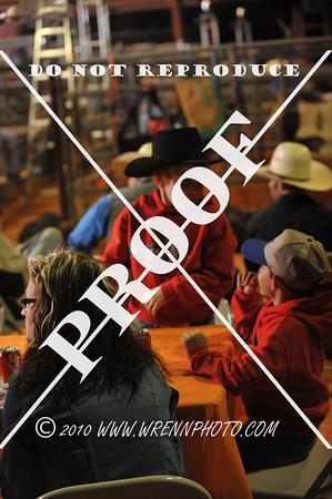 Monster Mash Pro Bull Riding Barrel Racing 2010 Saturday Camden S.C.