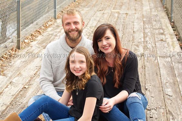 Ritter Family