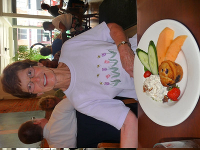 Aunt Jill's 2010