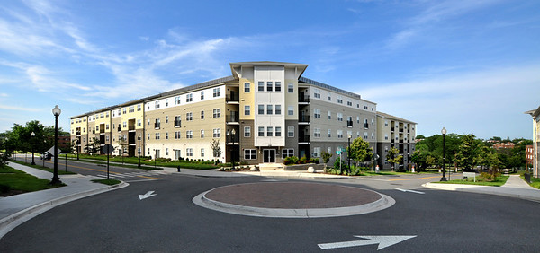 Multifamily Property Photography