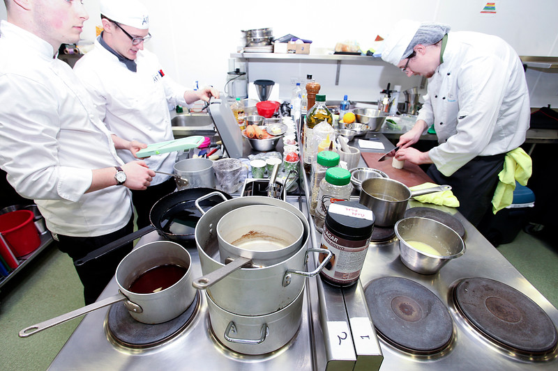 050   Knorr Student Chef of the Year 05 02 2019 WIT    Photos George Goulding WIT   .jpg
