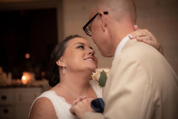 Suzanne & Scott's Wedding