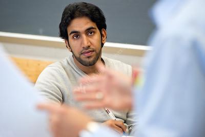 28016 WVU Student Abdulaziz Alshammari November 2011
