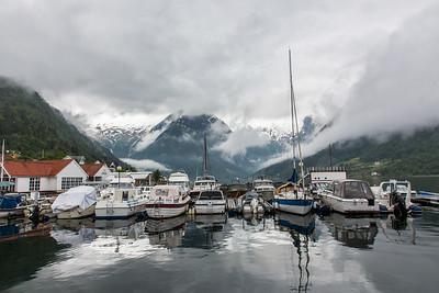 2015 Norway - Balestrand