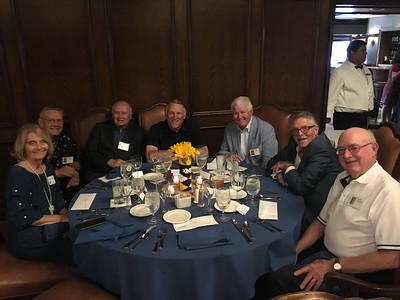 Class of 1959 - 60 Year Reunion