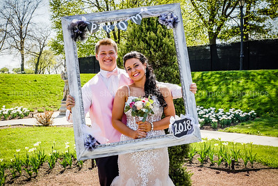 2018 Yorkville Prom Pictures