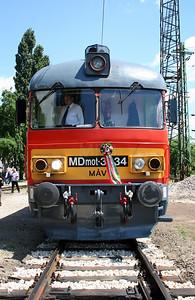 Hungary Class MDmot
