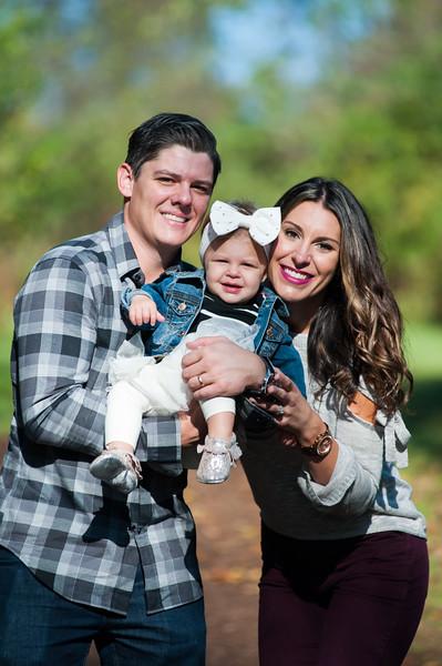 Crandall Family Fall 2017