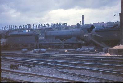 Drummond Tender Engines